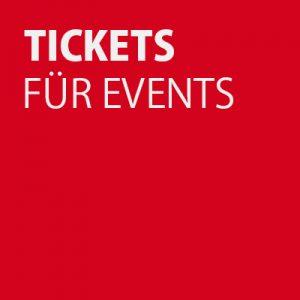 Ticketshop für Veranstaltungen